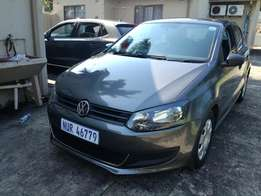 2014 Polo 1.4 Trendline Hatch