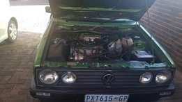 Vw caddy bakkie and Yamaha 350 4sale or to swap