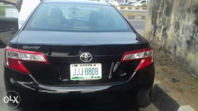 Toyota carmy 2012 for sale Surulere - image 6