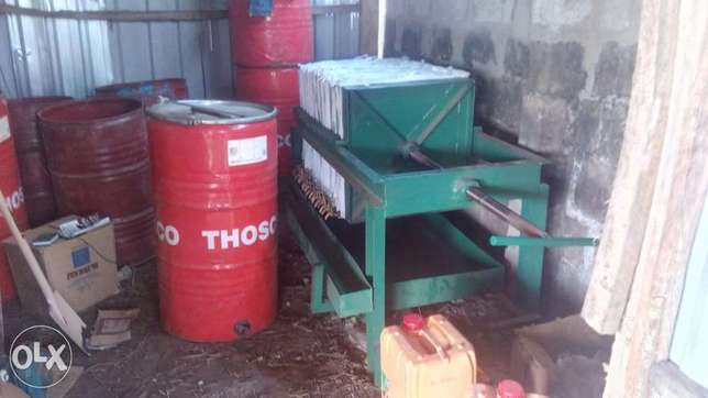 Palm kernel oil processing machines Moudi - image 2