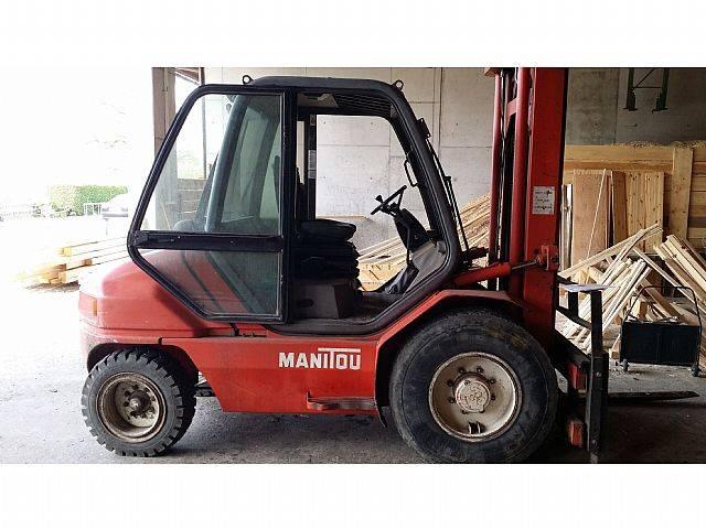 Manitou MSI 40 - 1995