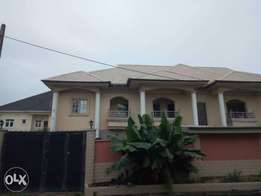 Collapsible Building measuring 774sqm for sale in Osapa