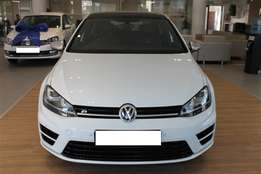 Volkswagen (VW) - Golf 7 R 2.0 TSi DSG for sale