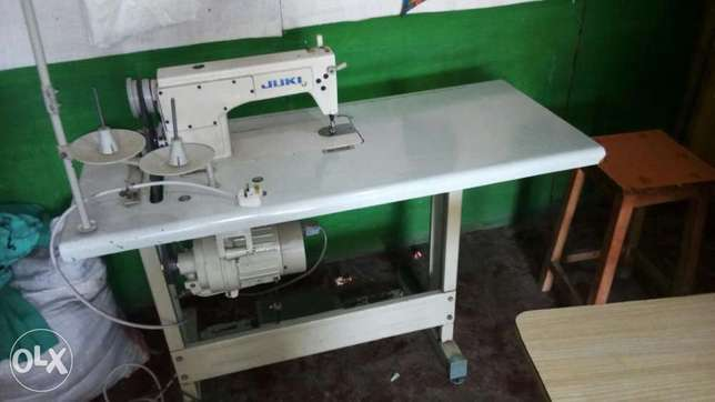 Electric sewing machines Bulbul - image 5
