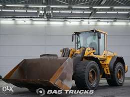 Volvo L120F - For Import