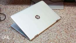 Folio hp Laptop