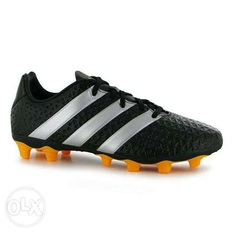 Addidas professional soccer shoes