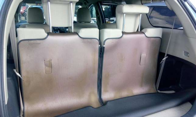 Toyota wish new shape Valmatic on sale Kileleshwa - image 6