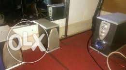 Quick Sale Original Geepas High Quality Sound Woofer