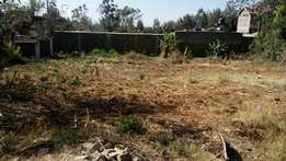 Prime 1/4 plot in ongata Rongai near main tuskys