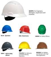 QUICK OFFER!! Safety Helmets
