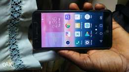 The new LG Android mobile k4 2017 for sale