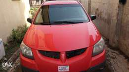 January bonanza 2004 Pontiac vibe