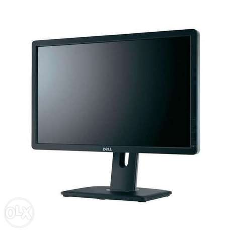 "Dell & HP 24""23""22"" wD display very good condition like new"