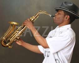 sax training