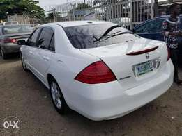 Honda Accord Dc (Xtremely Clean)