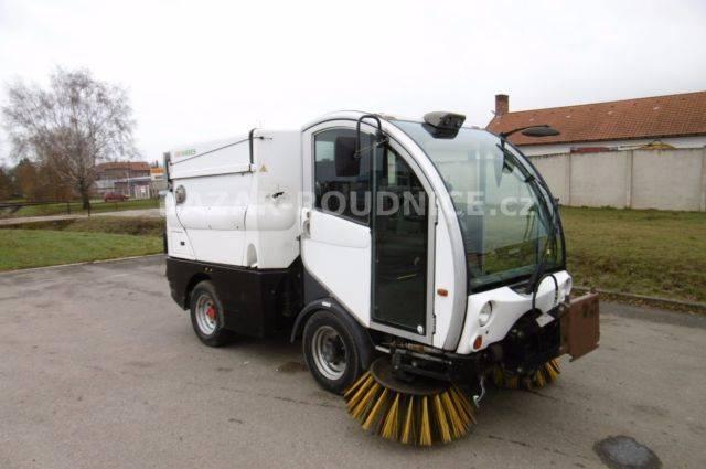 Bucher Citycat 2020 (ID10324) - 2006