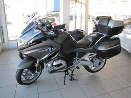 2014 BMW R1200 RT LC
