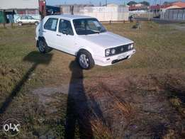 Vw Citi Golf 2002,nice and clean,trade in old car and pay the balance