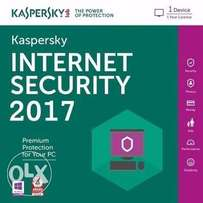Kaspersky Internet-Security PC-1Year-Full License
