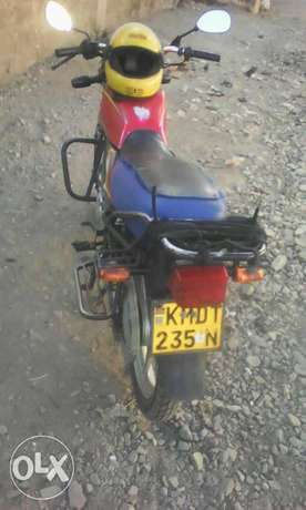 Sell of Honda Baba Dogo - image 1
