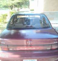 Neatly used Toyota Camry 1996 for sale