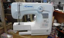 Empisal Sewing Machine For SALE! Like New!