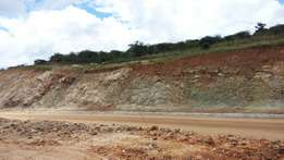 Land in Kitengela reserve next To Governors home70 acres
