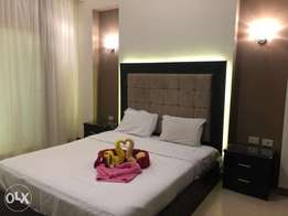 luxurious 2 BR with 2 bathrooms in a luxurious compound on Mamsha