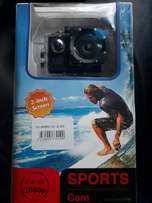 Brand New HD Sports camera. only 2 left