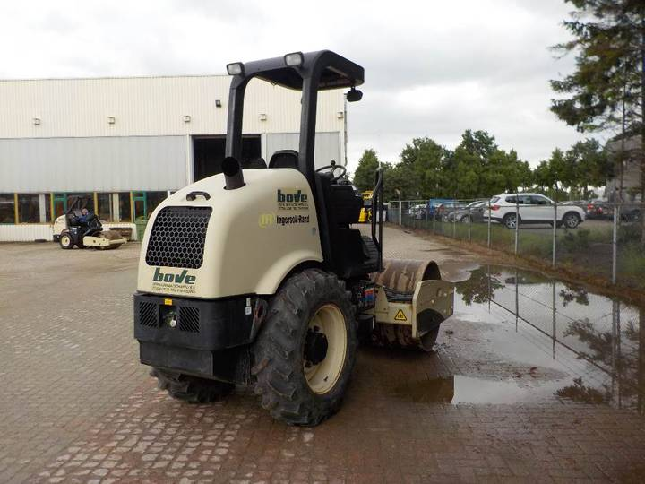 Ingersoll Rand SD 45 D TF - 2006 - image 3
