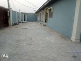 Two bedroom apartment at isheri/ikotun