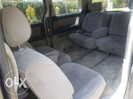 Toyota Alphard, Year 2006, KBW, 2400cc, Sheer Luxury Van Nairobi West - image 7