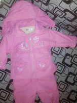 Комбінезони На Овчині - Одяг для дівчаток - OLX.ua b59c15395f4e0