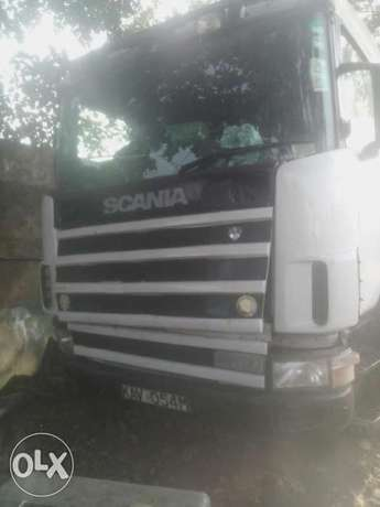 Truck and Trailer- Scania 360 Mombasa Island - image 1