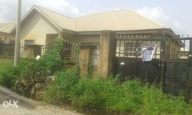 Own a house !!Affordable House For Sale At Field Mark Estate, LOKOGOMA Lokogoma - image 3