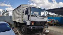 Ashok Leyland, 9016. 2013 model