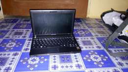 Samsung N102S note book