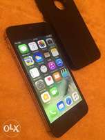 IPhone 5s 64gb gold/black limited edition