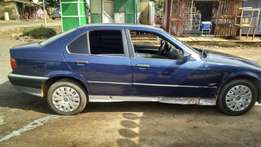 Affordable BMW car for sale