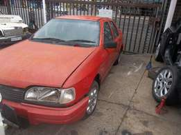 Ford Saphire 2L stripping for spares