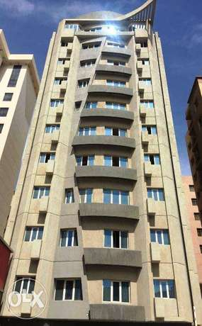 2 bedroom fully furnished apartment in Salmiya