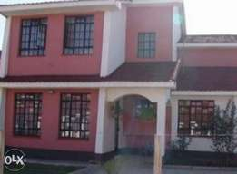 Hi, ruiru membrey house for sale