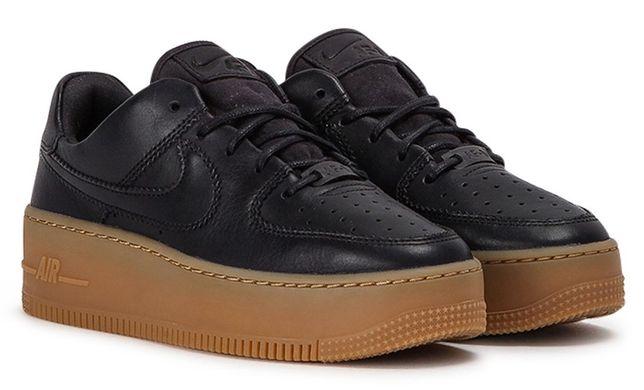 Buty Nike Damskie Air Force 1 Sage Low 39