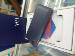 Tecno w1 brand new and sealed in a shop Original with warranty