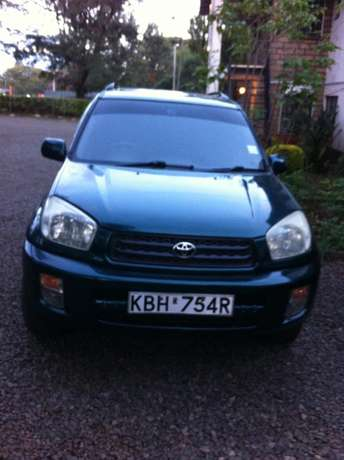 RAV4, 2000cc, petrol, automatic, very clean and fully loaded Ngara - image 4