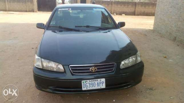 Sweet and clean Camry for urgent sale Abuja - image 5
