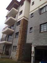 3 Bedroom furnished Master en suite apartment for sale in Ruaka