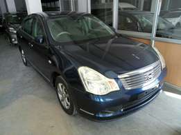 Nissan bluebird sylphy 1500cc 2010 model. KCM number. Loaded with a
