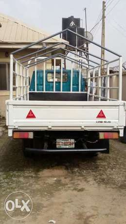 Toyota Dyna new face Lugbe - image 3